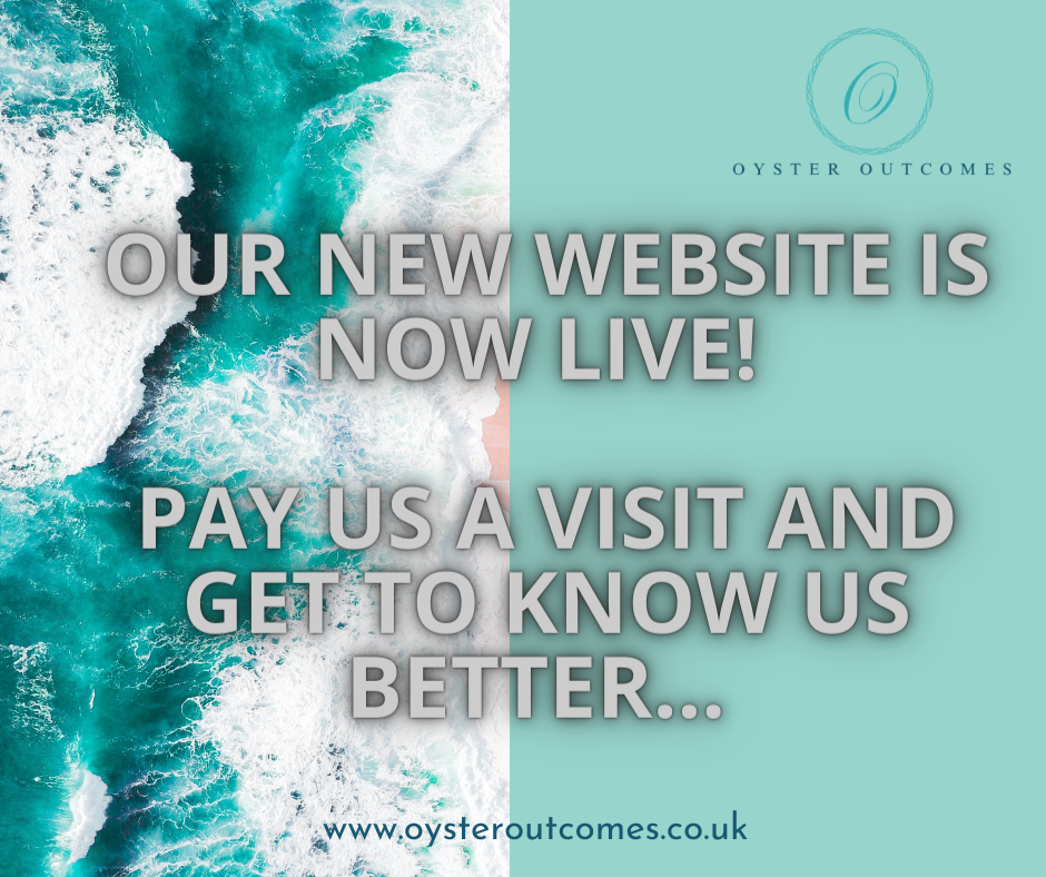 Our new website is live….